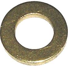 Rondelles DIN 125, 3.2 mm laiton, 100 pièces-thumb-0
