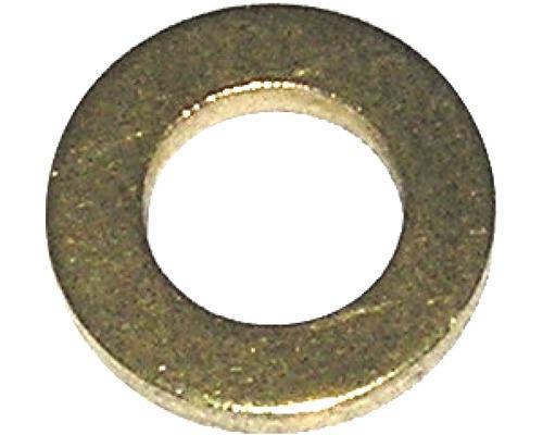 Rondelles DIN 125, 3.2 mm laiton, 100 pièces-0