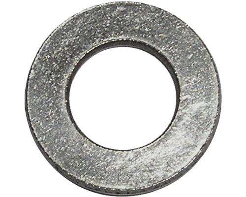"""Rondelle pour filetage 1/4"""" (comme DIN 125) acier inoxydable A2, 25 unités"""