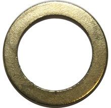 Rondelles pour gond de porte de 9 mm revêtues de laiton, 15 unités-thumb-0