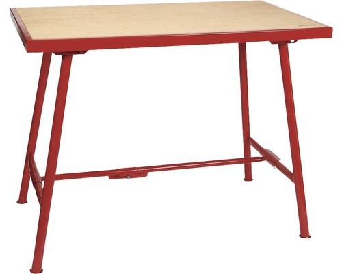 Table de montage Virax 1.080 x 610mm