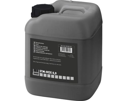 Agent de sablage Schneider 8 kg, grain 0,2 - 0,8 mm