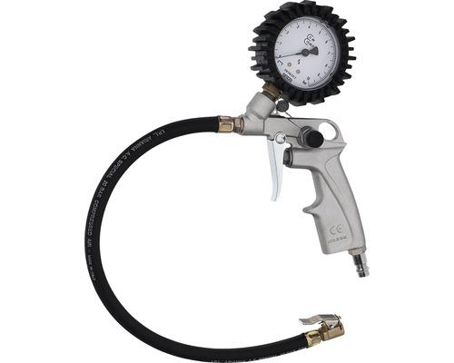 Compresseur pour pneu Schneider RF-RM calibré