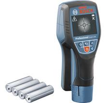 Ortungsgerät Bosch Professional Wallscanner D-tect 120 inkl. 4 x Batterie (AA), Adapter-thumb-0