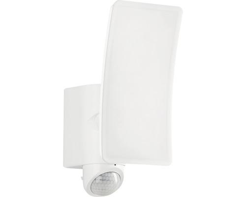 Applique murale LED capteur 30W 2.600lm blanc