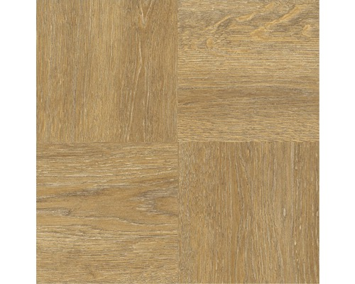 PVC-Fliese Prime Wood Choco selbstklebend grau 30,5x30,5 cm