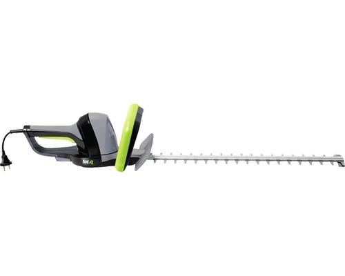 Taille-haie électrique for_q FQ-EHS 55055 Ultra Light (le plus léger d'Europe)