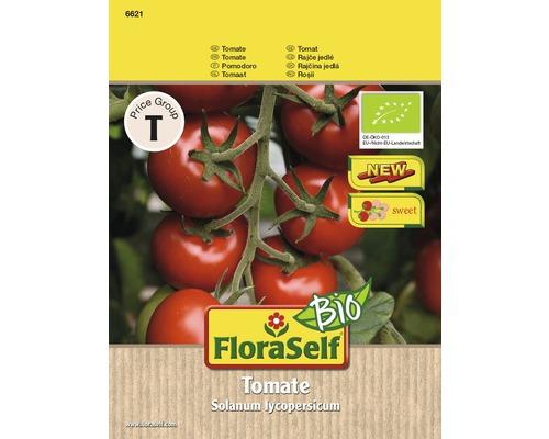 Cherrytomate FloraSelfBio 'Bolstar Gimli' Gemüsesamen