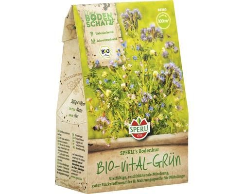 Engrais vert Sperli Bodenkur Bio Aktiv-Grün