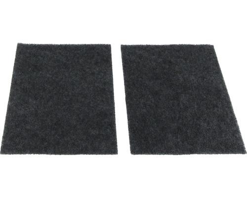 2 filtres à charbon Amica KF 17047