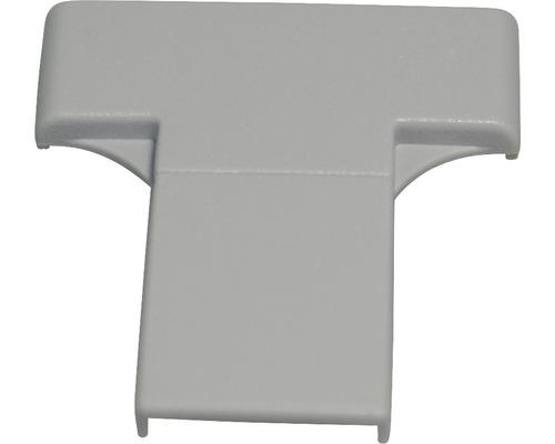 Couvercle pour support universel en plastique gris