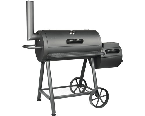 Fumoir Tenneker L 37,5 x 78 cm gris