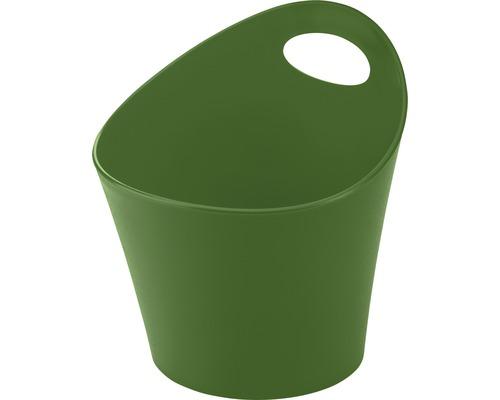 Utensilo koziol 1,2l POTTICHELLI M forest green