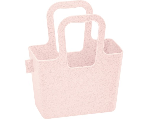 Sac koziol Taschelini organic pink