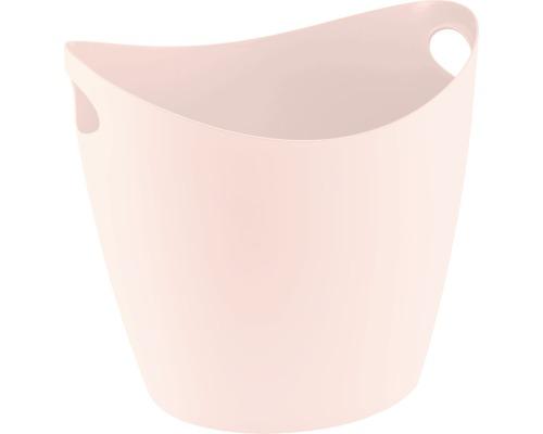 Bassine koziol 28l BOTTICHELLI XL queen pink