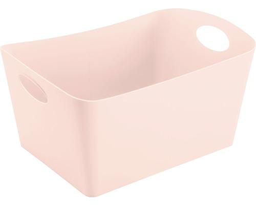 Boîte de rangement koziol 3,5l BOXXX M queen pink