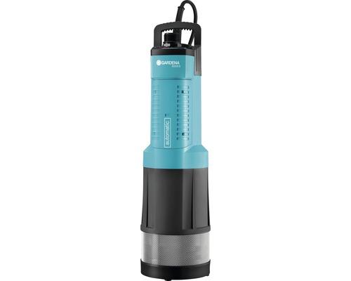 Pompe de refoulement submersible GARDENA 6000/5 automatic