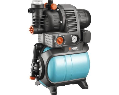 Pompe à usage domestique GARDENA 5000/5 eco