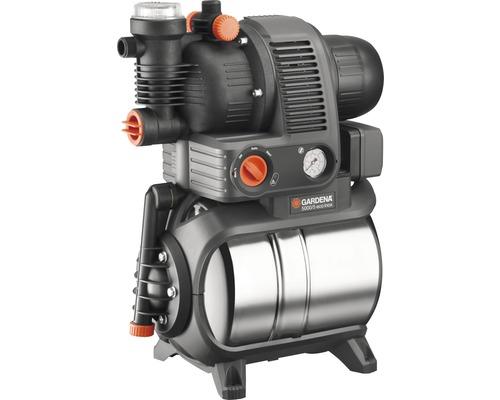 Pompe à usage domestique GARDENA 5000/5 eco inox