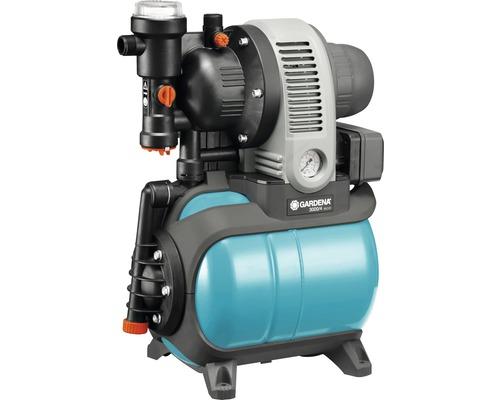 Pompe à usage domestique GARDENA 3000/4 eco