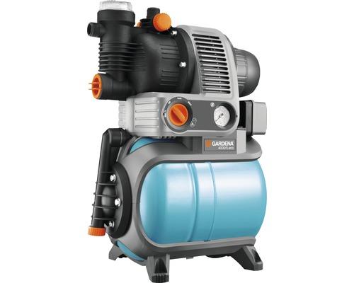 Pompe à usage domestique GARDENA 4000/5 eco