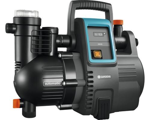 Distributeur d''eau à usage domestique GARDENA 4000/5 avec protection contre les intempéries
