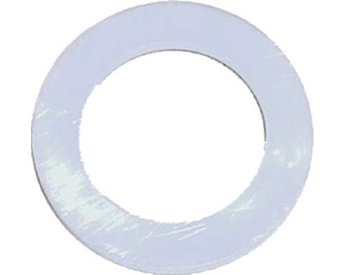 Rondelle DIN 125, 4,3 mm polyamide, 100 unités