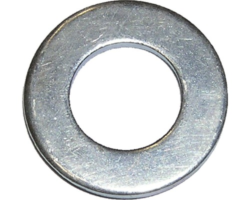 """Rondelle pour filetage 1/2"""" (comme DIN 125) galvanisée, 25 pièces-0"""