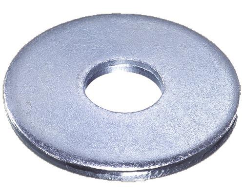 Rondelle pour sous-structure en bois DIN 439, 22 mm galvanisée 50 unités