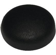 Cache-vis pour plaque minéralogique noir 100 pièces-thumb-0