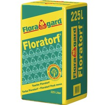 Floratorf Floragard 225 L-thumb-0