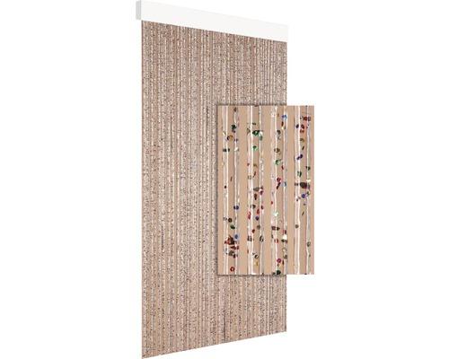 Rideau de porte Art. 91 multi 100x230 cm