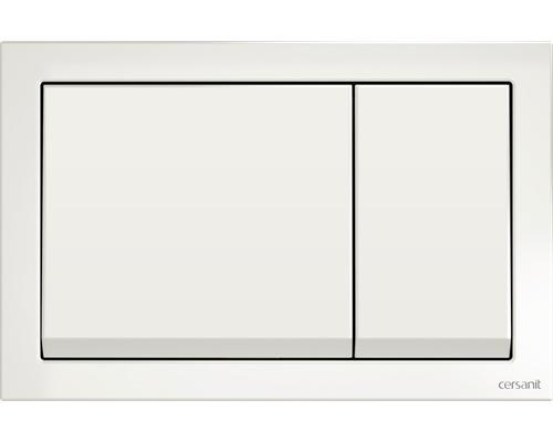 Plaque de commande ENTER blanc