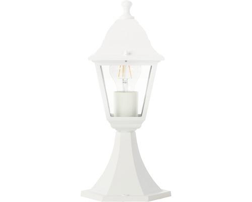 Borne extérieure LED Nissi 60W E27 blanc