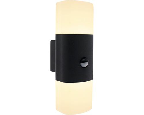 Applique extérieure LED Farlay 12,5W 1200lm anthracite