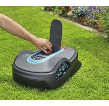 Tondeuse robot GARDENA smart SILENO life 1000 avec passerelle - compatible avec SMART HOME by HORNBACH-thumb-7