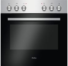 Ensemble cuisinière Amica EHC 209 011 EC, volume utile 62l-thumb-0