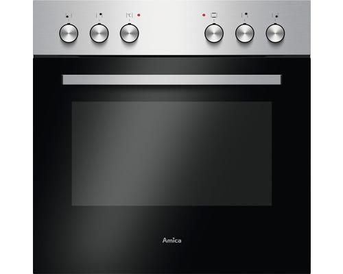 Ensemble cuisinière Amica EHC 209 011 EC, volume utile 62l