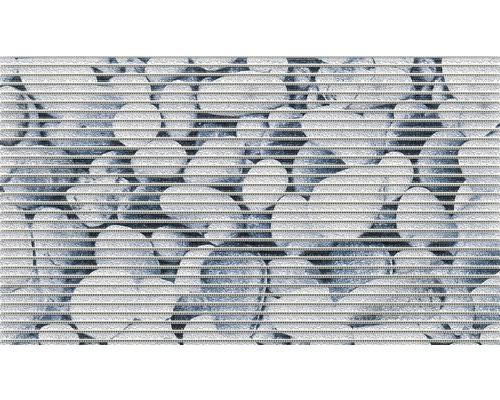 Anti-Rutsch-Matte Weichschaum Stone 80x50 cm