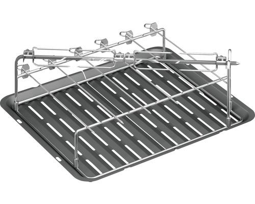 Set barbecue Bosch HEZ635000