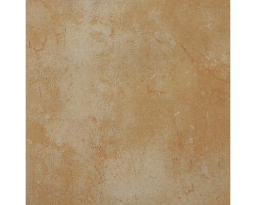 Carrelage De Sol En Grès-Cérame Borkum Beige 24X24 Cm - Hornbach