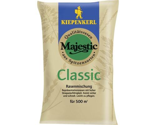 Semences de gazon Kiepenkerl Majestic Classic 10kg 500m²