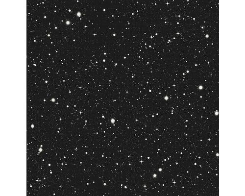 Papier peint intissé 104825 Galaxy noir