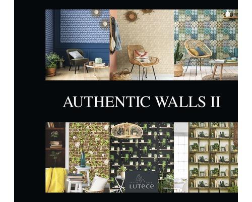 Prêt de catalogue de papiers peints Authentic Walls 2