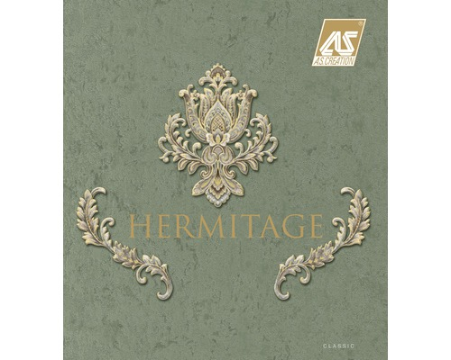 Prêt de catalogue de papiers peints Hermitage 10