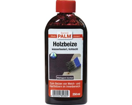 Teinte à bois Barend Palm acajou foncé 250 ml