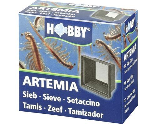 Tamis à artémias HOBBY largeur des mailles 120 mµ