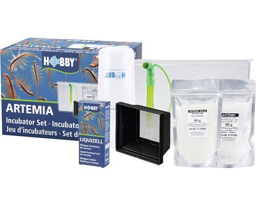 Kit incubateur pour artémias HOBBY