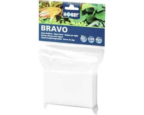 Éponge effaceur pour algues HOBBY Bravo weiß