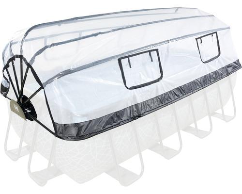 Exit couverture pour piscine 400x200 cm